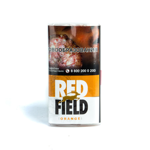 Табак сигаретный Redfield Orange 30 г