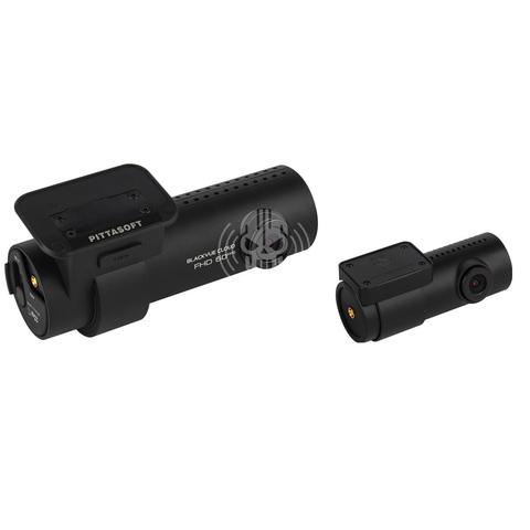 Видеорегистратор Blackvue Wi-Fi DR750 S - 2CH