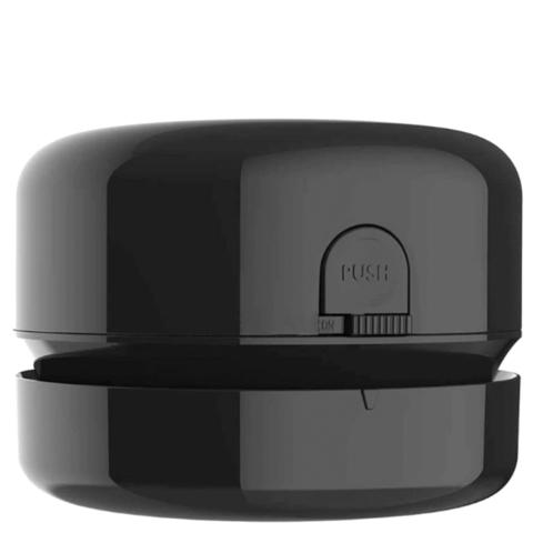 Мини-пылесос для рабочего стола Xiaomi Nusign NSYP198 Чёрный