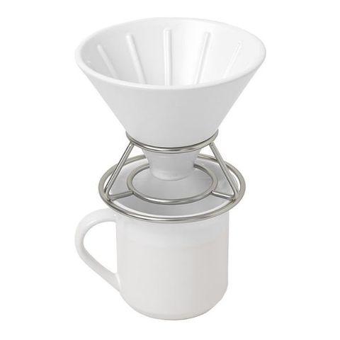 Umbra набор для заваривания кофе пуровере, арт. 1008117-670