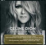 Celine Dion / Loved Me Back To Life (CD)