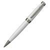 Pierre Cardin Luxor - White ST, шариковая ручка, М