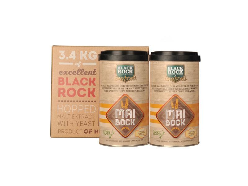 Экстракты Cолодовый экстракт Black Rock Craft Maibock 3,4 кг 1093_G_1528311911618.jpg