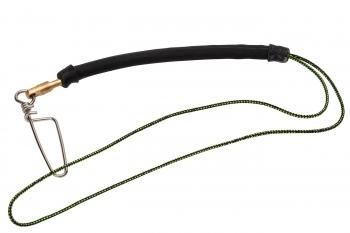 Амортизатор с карабином и вертлюжком Salvimar для арбалетов