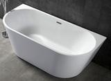 Отдельностоящая ванна Gemy G9216 170х80
