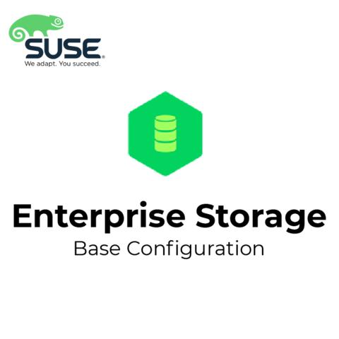 SUSE Enterprise Storage Base Configuration