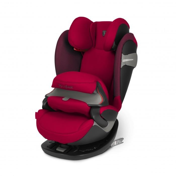 Автокресло 1/2/3 Cybex FE Ferrari Racing Red