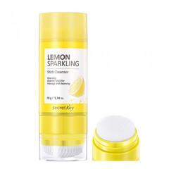 Стик очищающий с экстрактом лимона 38 гр