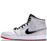 Кроссовки Edison Chen x Nike Air Jordan 1 Fearless