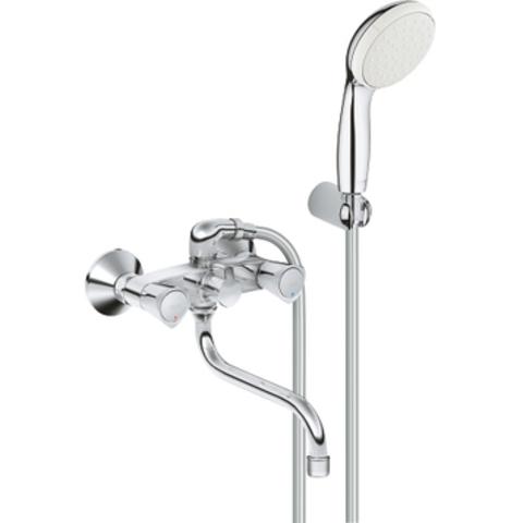 Смеситель для ванны GROHE Costa S (2679210A)