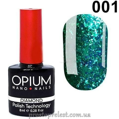 Opium Diamond 8 ml - Опиум Диамант 8 мл