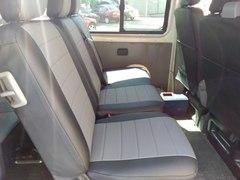 Чехлы на Volkswagen T5 микроавтобус Multivan / Caravelle / Transporter 2003–2009 г.в.