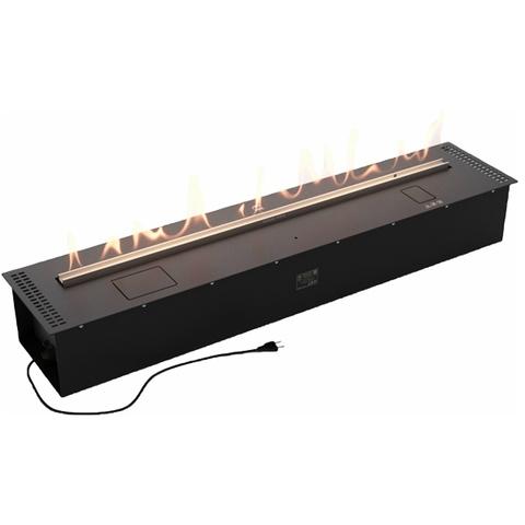 Автоматический биокамин Good Fire 1300 Black