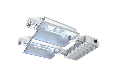 Светильник DE Dual 600x2 Fixture