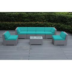 Комплект мебели Big Sunrise (Beige/Mint)