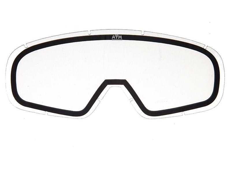 линза с двойным стеклом AIM 186-001