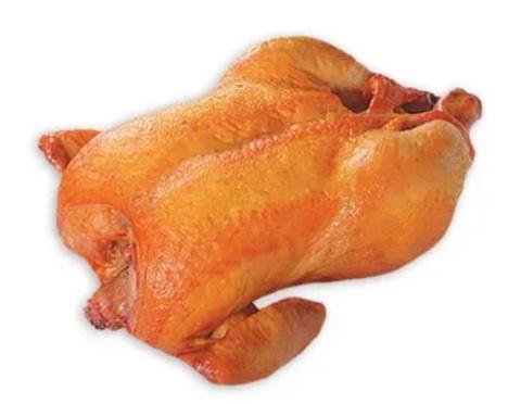 Тушка цыпленка