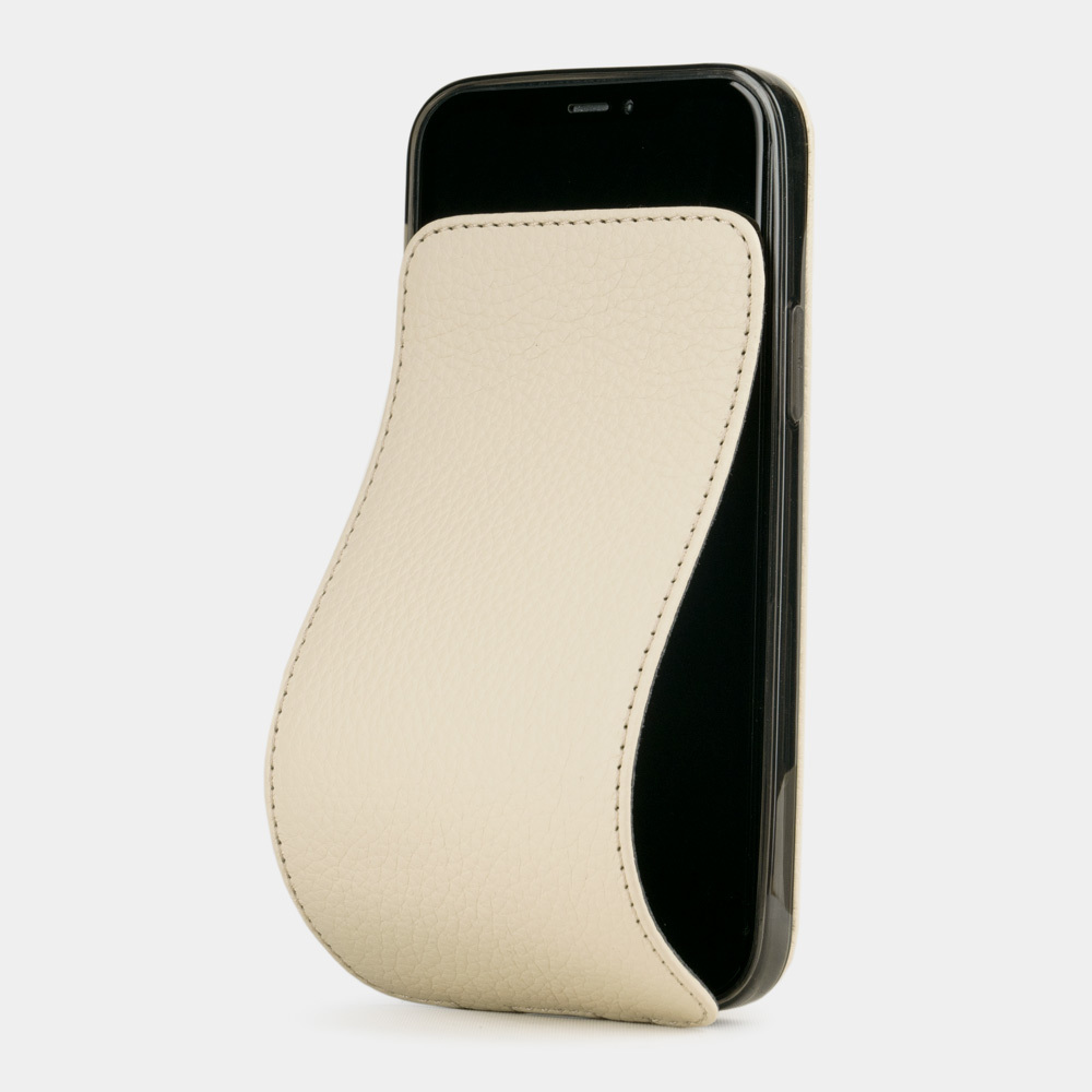 Case for iPhone 12 Pro Max - cream