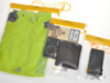 Картинка чехол для телефона AceCamp Watertight Pouch S  - 1