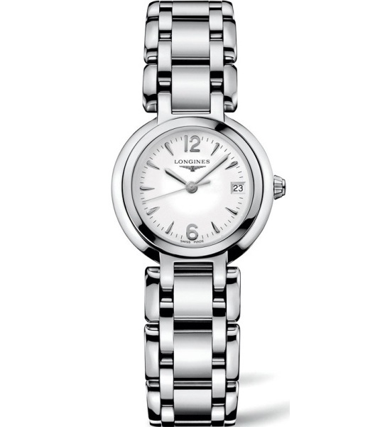 The Longines PrimaLuna