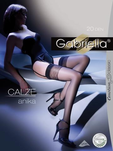 Чулки GABRIELLA 20 den (228 ANIKA)