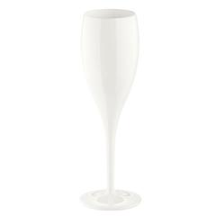 Набор бокалов для шампанского 4 шт Superglas CHEERS NO. 1, 100 мл, белый, фото 1