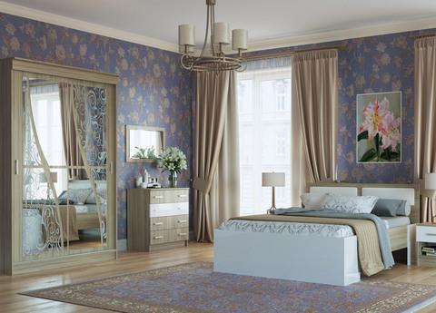 Спальня Беатрис 008