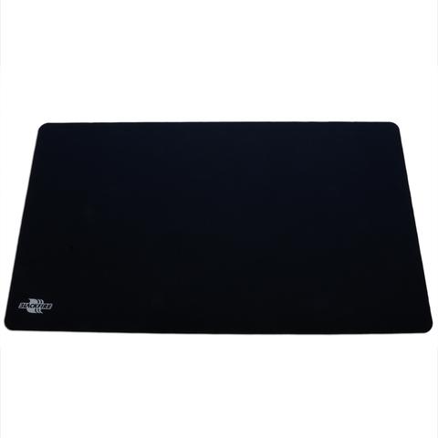 Игровое поле Ultrafine Playmat - Black 2mm