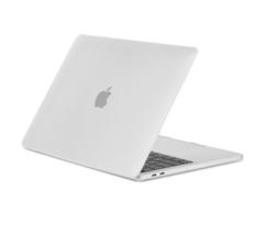Защитная накладка Moshi Ultra Slim Case iGlaze Stealth MacBook Pro 13'' 2020