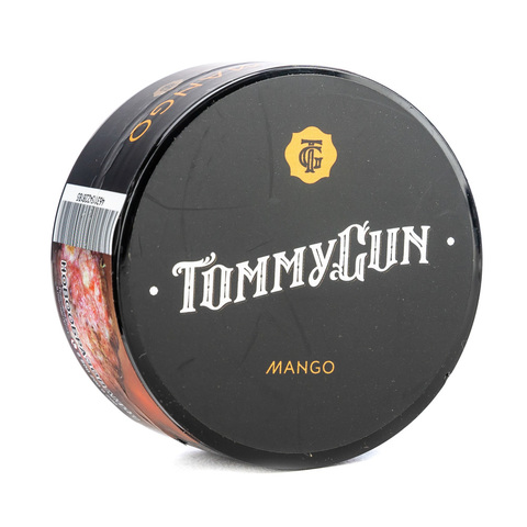 Табак Tommy Gun Mango (Манго) 20 г