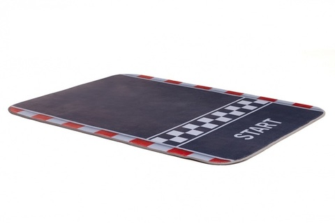 Плюшевый коврик 140х200 см (Start)