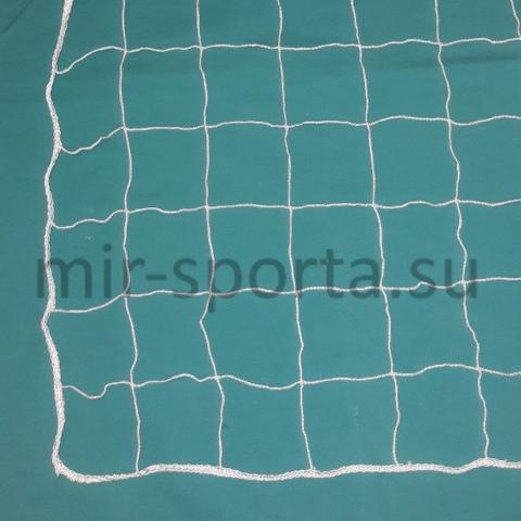 Заградительная сетка / защитная сетка, ячейка 100х100 мм, нить 2,2 мм
