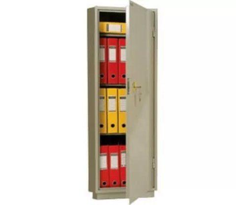 КБ-021 Шкаф бухгалтерский (1300*420*350)