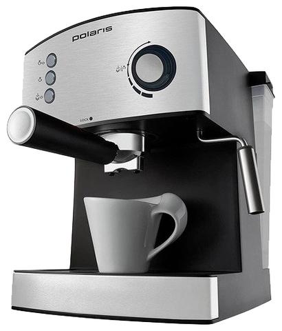 Кофеварка POLARIS PCM 1520AE Adore Crema