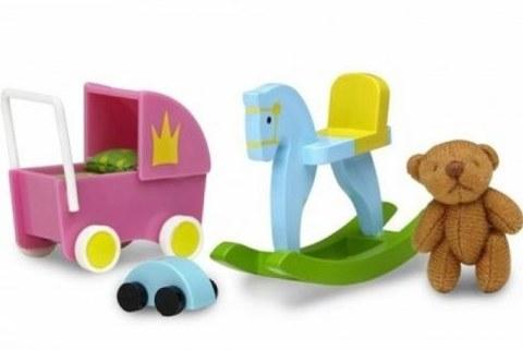 Игрушки для детской Lundby Смоланд 60509100