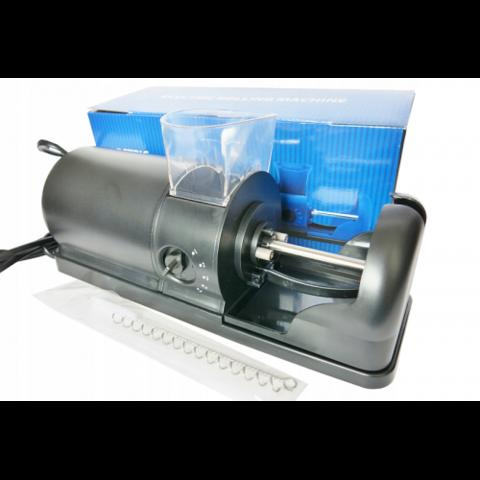 SLIM \ NORMAL Электрическая машинка C53A для набивки сигаретных гильз 2-х форматов (слим и стандарт)