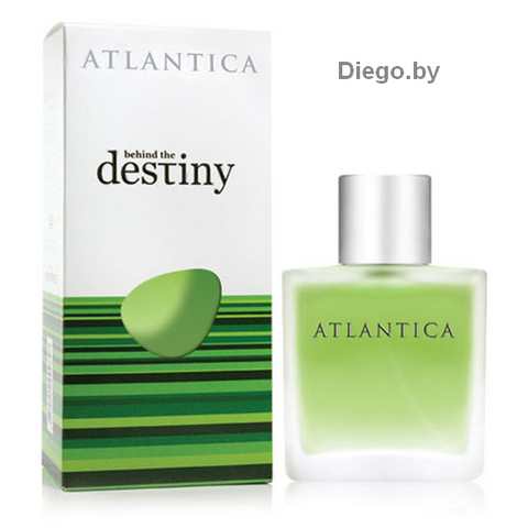 Atlantica Туалетная вода Behind The Destiny