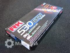 Цепь RK 530 GXW CLF 120 зв