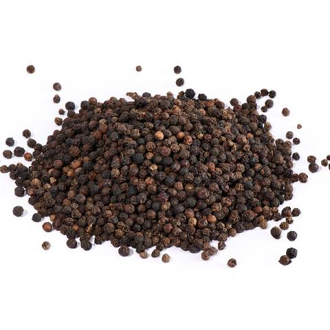 Черный перец горошек