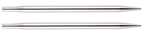 Спицы KnitPro Nova Metal съемные 3,75 мм 10412