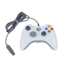 Джойстик (геймпад) проводной для Xbox 360 и PC