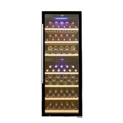 Винный шкаф Cold Vine C140-KBF2 фото