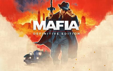 Mafia Definitive Edition (Steam) (для ПК, цифровой ключ)