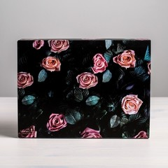 Коробка для сладостей «Тебе», 20  15  5 см