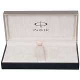Шариковая ручка Parker Sonnet K533 Secret Blue Shell Mblack (1930503)