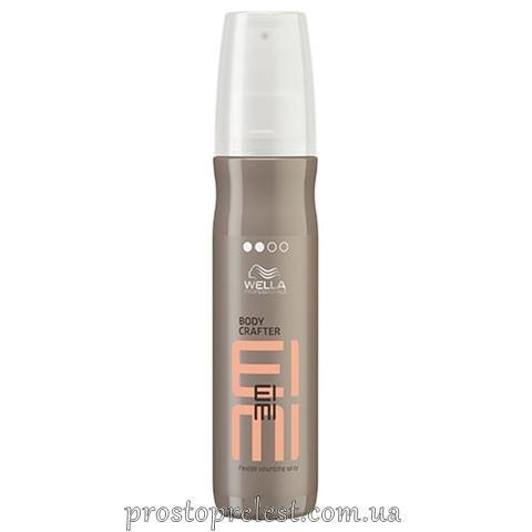 Wella EIMI Body Crafter - Спрей для об'єму волосся