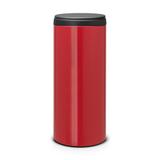 Мусорный бак Flip Bin (30 л), Пламенно-красный, артикул 106903