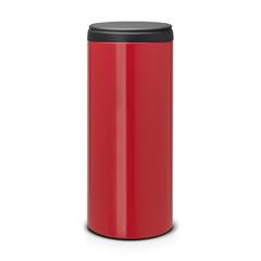Мусорный бак Flip Bin (30 л), Пламенно-красный