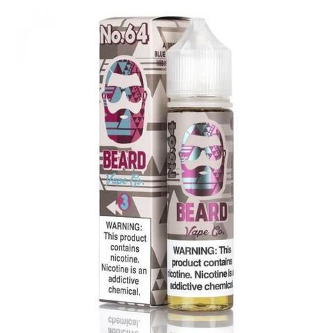 Жидкость Beard Vape Co 60 мл №64