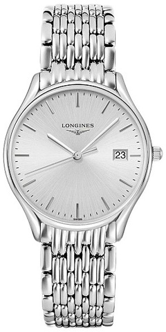 Longines L4.359.4.72.6